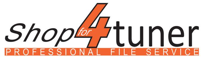 Tuning Files Service - Shop4tuner - Ecu Remap - Chiptuning